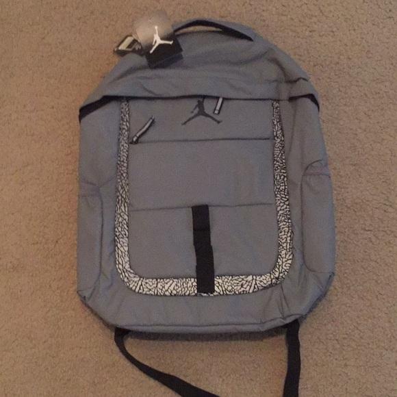 2830cfe4469813 NEW Jordan Brand Backpack